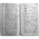 Roland Barthes : Écriture de notation de Qingya Mengpays ou paysage ? de Qingya Meng