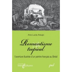 Romantisme tropical. L'aventure illustrée d'un peintre français au Brésil, by Ana Lucia Araujo : Chapter 5