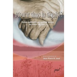 Mourir dans la dignité ? Soins palliatifs ou suicide assisté, un choix de société : Chapter 3