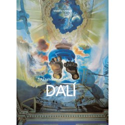Salvador Dali (1904-1984) de Victoria Charles (edición en español) : Contents
