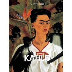 Frida Khalo, Bajo el espejo de Gerry Souter : Chapter 2