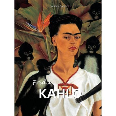 Frida Khalo, Bajo el espejo de Gerry Souter : Contents
