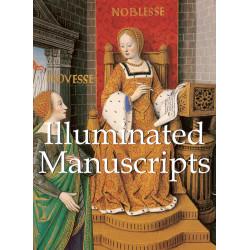 Illuminated Manuscripts, by Tamara Woronowa and Andrej Sterligow : Contents