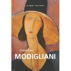Amedeo Modigliani, Jane Rogoyska y Frances Alexander : Contents