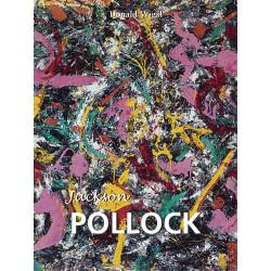 Jackson Pollock, Encubriendo la imagen, de Donald Wigal : Contenido