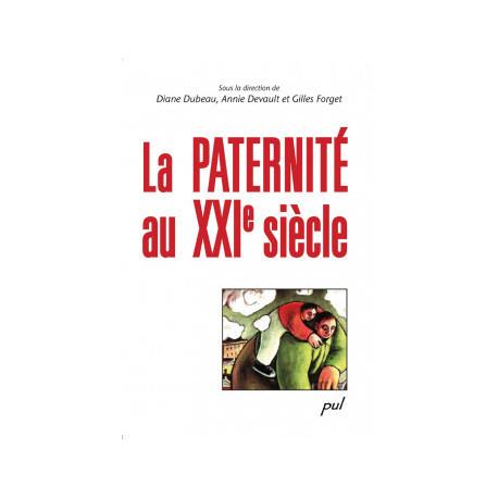 La paternité au XXIe siècle : Chapter 1