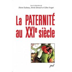 La paternité au XXIe siècle : Bibliographie
