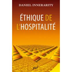 Éthique de l'hospitalité, by Daniel Innerarity : Chapter 10