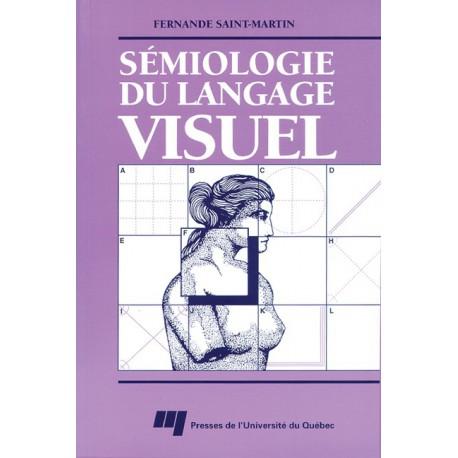 Sémiologie du langage visuel de Fernande Saint-Martin : sommaire