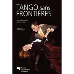 Le tango Du mythe à la décadence par Denis PLANTE
