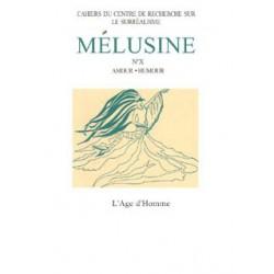 Revue Mélusine n°10 / CHAPITRE 6 de Jean-Michel PlANCA