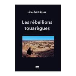 Rébellions touarègues - Introduction à télécharger gratuitement