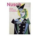 Nusch, Portrait d'une muse du Surréalisme, de Chantal Vieuille : Ebook in french