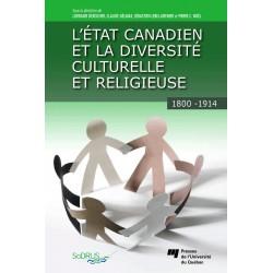 L'État canadien et la diversité culturelle et religieuse de L. Derocher, C. Gélinas, S. Lebel-Grenier, P. C. Noël / CHAPTER 5