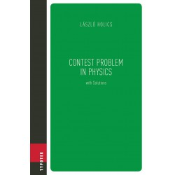 Contest Problem in Physics with Solutions de László Holics / CHAPTER 8.1