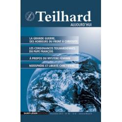 Revue Teilhard de Chardin Aujourd'hui N°48 Article 4