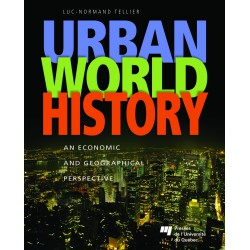 Urban World History - An Economic and Geographical Perspective : Chapter 13