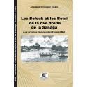 Les Befeuk et les Betsi de la rive droite de la Sanaga de Anastasie Yakana : Chapter 1
