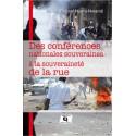 Des conférences nationales souveraines à la souveraineté de la rue, de Simon Bolivar Njami-Nwandi : Bibliographie