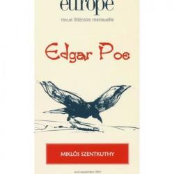 Revue littéraire Europe / Edgar Poe to download on artelittera.com