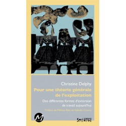 Pour une théorie générale de l'exploitation de Christine Delphy : Chapter 1