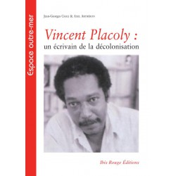 Vincent Placoly de Jean-Georges Chali et Axel Artheron : Table of contents
