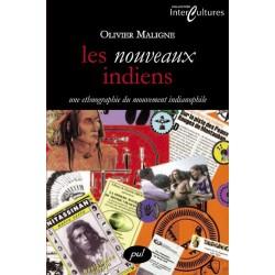 Les nouveaux indiens de Olivier Maligne : Table of contents