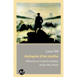 Réflexions sur la pensée politique de Jean-Marc Piotte, de Louis Gill : Table of contents