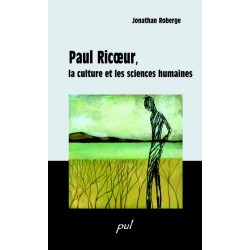 Paul Ricoeur, la culture et les sciences humaines : Chapter 1
