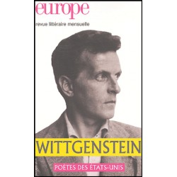 Revue Europe : Wittgenstein : Chapter 15
