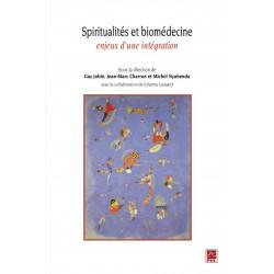 Spiritualités et biomédecine enjeux d'une intégration : Table of contents