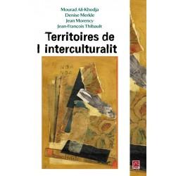 Territoires de l'interculturalité : expériences et explorations : Table of contents