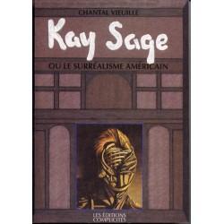 Kay Sage ou le Surréalisme américain, de Chantal Vieuille - Ebook