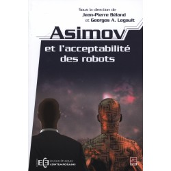 Asimov et l'acceptabilité des robots: Table of contents