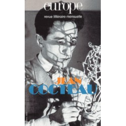 Jean Cocteau : Table of contents