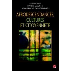 Afrodescendances, cultures et citoyenneté : Table of contents