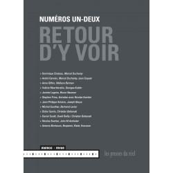 Revue Retour d'y voir (1-2) Art contemporain : Chapter 1