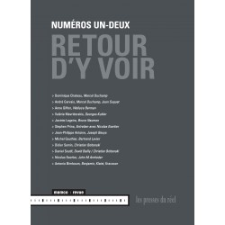 Revue Retour d'y voir (1-2) Art contemporain : Chapter 6