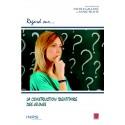 La construction identitaire des jeunes : Chapter 4