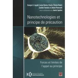 Nanotechnologies et principe de précaution. Forces et limites de l'appel au principe : Contents