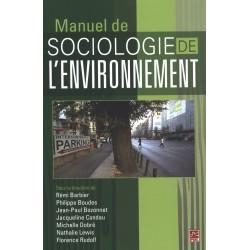 Manuel de sociologie de l'environnement : Contents