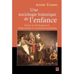 Une sociologie historique de l'enfance. Pensée du développement, catégorisation et visualisation graphique : Contents