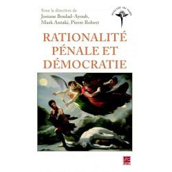Rationalité pénale et démocratie : Contents
