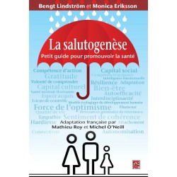 La salutogenèse. Petit guide pour promouvoir la santé : Chapter 1