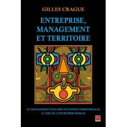 Entreprise, management et territoire, de Gilles Crague : Chapter 1
