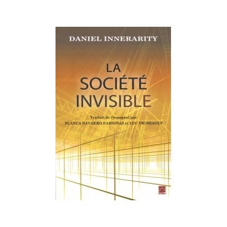 La société invisible, de Daniel Innerarity : Chapter 7