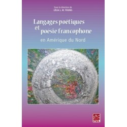 Langages poétiques et poésie francophone en Amérique du Nord : Chapter 2