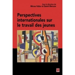 Perspectives internationales sur le travail des jeunes : Chapter 3