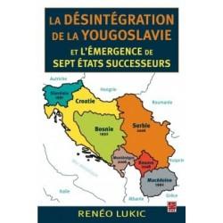 La désintégration de la Yougoslavie et l'émergence de sept États successeurs, de Renéo Lukic : Chapter 1