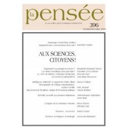 Aux sciences, citoyens ! : Chapter 1